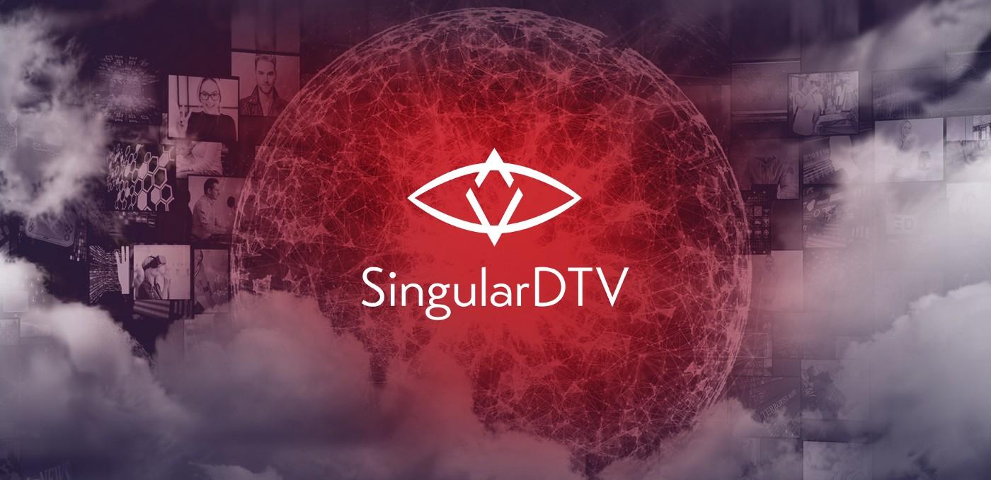 SingularDTV description